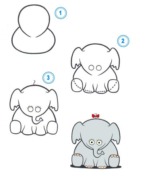 C 243 mo dibujar un perro dibujos para ni 241 os de animales v 237 deo para